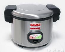 Commercial Rice Cooker/ Warmer ( 5.4L/ 40 servings)