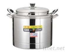 40cm Stainless Steel Pot Conditioning